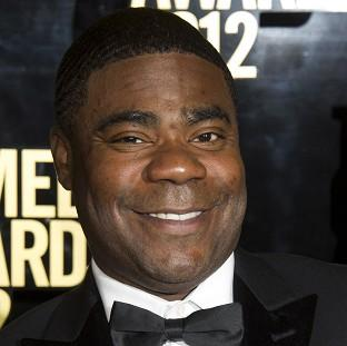 Tracy Morgan is suing Wal-Mart over a crash that seriously inj
