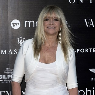 Jo Wood says she cried at Fearne Cotton and Jesse Wood's wedding