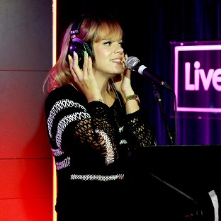 Lily Allen appeared on BBC Radio 1