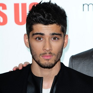 Zayn Malik's spokesman says he's not yet