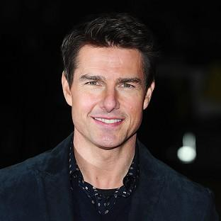 Tom Cruise starred in action movie Jack Reacher