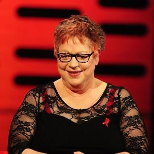 Jo Brand will be hosting the Great British Bake Off's spin-off show