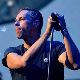 Chris Martin says he is still good friends with ex Gwyneth Paltrow