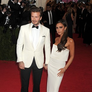Victoria Beckham says her co-ordin
