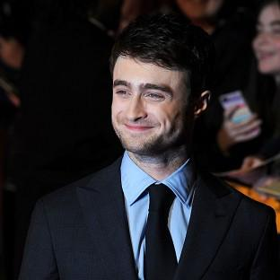 Daniel Radcliffe says he prefers old school action movies