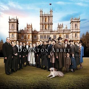 Downton Abbey will be in the grip of fire in the first episode of series five