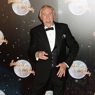 Sir Bruce Forsyth says Strictly Come Dancing wasn't enough fun for him