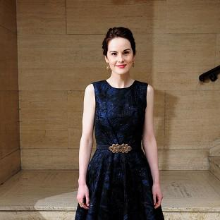 Downton Abbey star Michelle Dockery is to become Oxfam's first Humanitarian Ambassador.