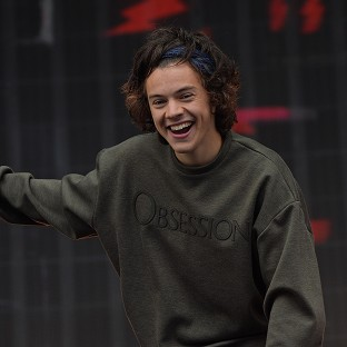 Harry Styles turned down a part in a Hollywood film