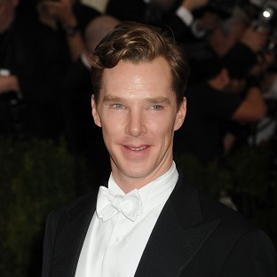 Benedict Cumberbatch is to voice Shere Khan in the Jungle Book: Origins movie
