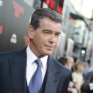 Pierce Brosnan had the chance to play Batman