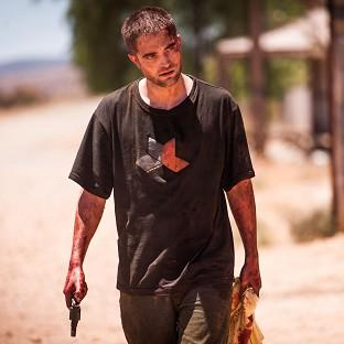 Robert Pattinson loved shooting The Rover in the Aussie Outback.