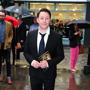 Reece Shearsmith says he is drawn to playing intense characters