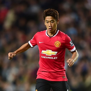 Shinji Kagawa has ended his two-year stay with Manchester United