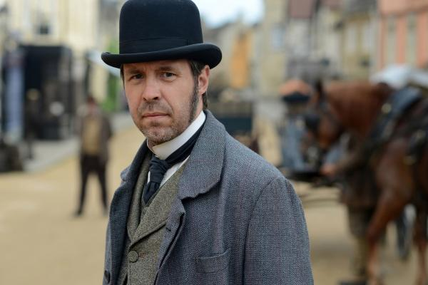 TV: Considine returns our screens as Victorian detective Mr Whicher