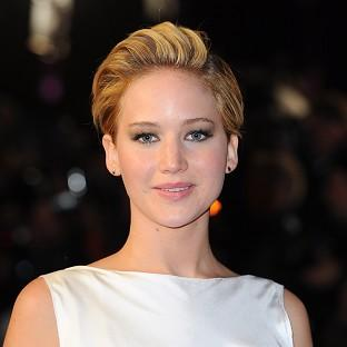 Stars including actress Jennifer Lawrence have seen intimate photos posted on a forum