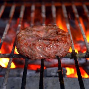 The horse meat scandal began to unfold when it emerged that frozen burgers supplied to several supermarkets including Tesco conta