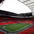 Knutsford Guardian: Wembley will host the final and semi-finals of Euro 2020