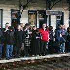 Knutsford Guardian: Rail passengers are frustrated at the way information about delays is dealt with, a survey has found
