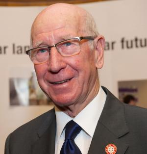 Knutsford Guardian: A Knutsford landmine charity has joined forces with Bobby Charlton to open a centre in Jordan. Click here to read more