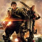 Knutsford Guardian: Edge of Tomorrow stars Tom Cruise and Emily Blunt
