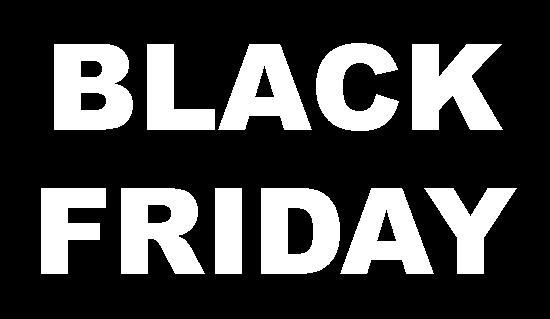 LETTER: Don't be Black Friday fooled