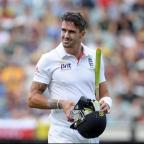 Knutsford Guardian: Kevin Pietersen, pictured, should be in the England squad, according to Matthew Hayden