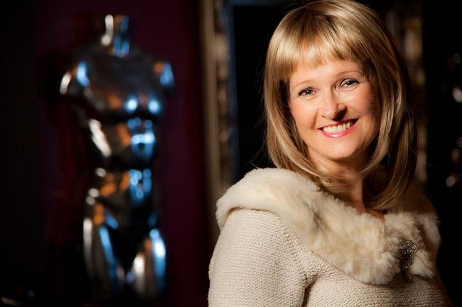 Erotic fiction writer Mollie Baker was inspired by the Cheshire set