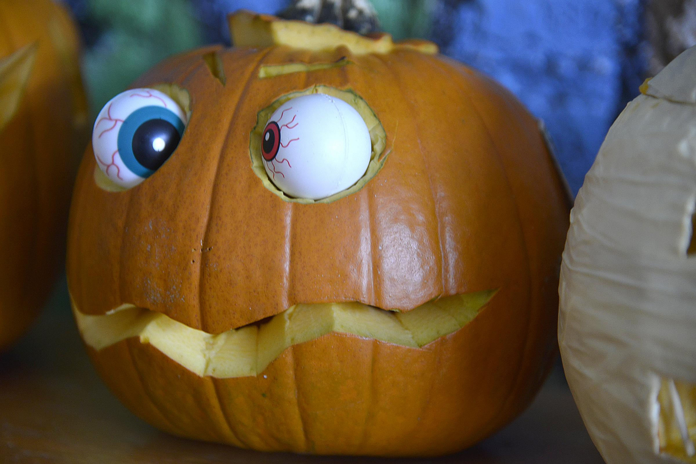 Muahahaha: News Shopper's top five Halloween jokes