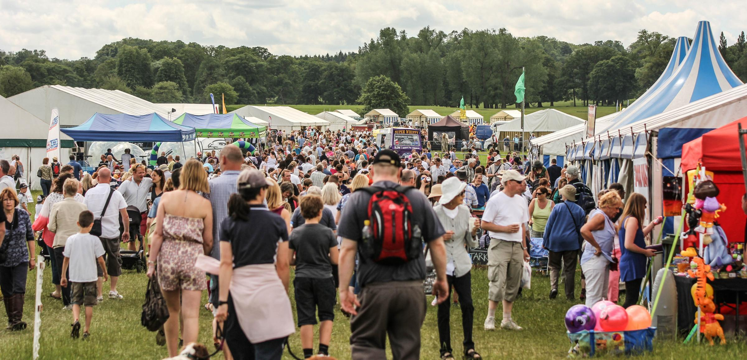 The Cheshire Game & Country Fair