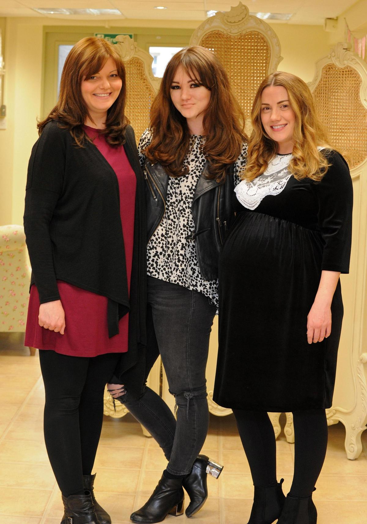 The Hair Extension Boutique Is A Finalist In National Hair And