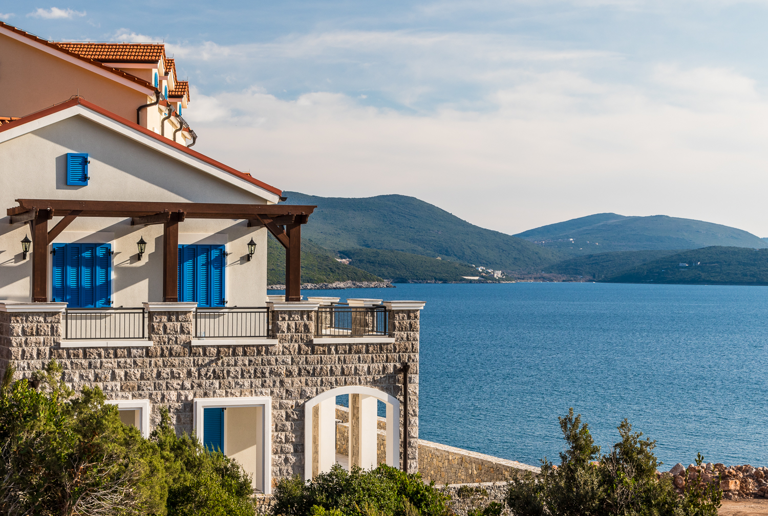 Discover Montenegro & Lustica Bay