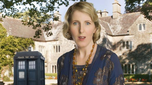 fenella woolgar movies and tv shows