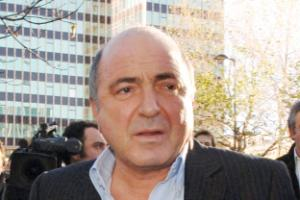 Russian oligarch Boris Berezovsky's estate 'hopelessly insolvent'