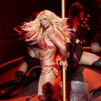 Knutsford Guardian: Britney Spears, U2 and Drake to headline the iHeartRadio festival in Las Vegas