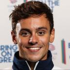 Knutsford Guardian: Tom Daley: I'd love to take on celebrity Bake Off challenge