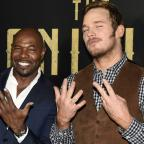 Knutsford Guardian: Chris Pratt's The Magnificent Seven reboot to open Toronto Film Festival