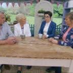Knutsford Guardian: TV chiefs face Great British Bake Off loss grilling