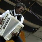 Knutsford Guardian: US music star Stanley Dural Jr, founder of Buckwheat Zydeco, dies