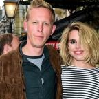 Knutsford Guardian: Laurence Fox tells of sleep loss and panic attacks since split with Billie Piper