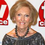 "Knutsford Guardian: Phew! Mary Berry has ""absolutely no plans to retire"""