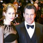 Knutsford Guardian: Actor Josh Brolin marries for the third time