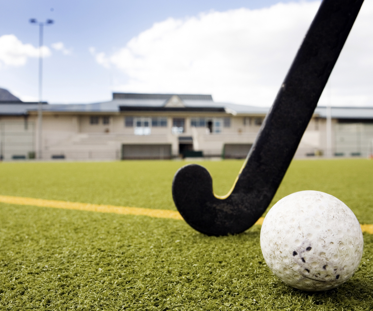 Knutsford Hockey Club occupy first place in the North West Men's  League's top-flight at the season's halfway point after winning eight of their 11 matches
