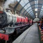 Knutsford Guardian: The Wizarding World of Harry Potter - Hogwarts Express at Universal Orlando Resort.