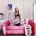 Knutsford Guardian: Pop star Zara Larsson launches 'fierce and feminine' fashion range for H&M