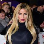 Knutsford Guardian: Katie Price glad to make headlines with N-word to highlight social media abuse