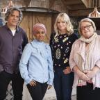 Knutsford Guardian: BBC's new cooking show planned before Bake Off went to C4, controller claims