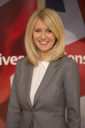 Knutsford Guardian: EXCLUSIVE: Tatton MP Esther McVey insists school funding is a top priority. Click here to read more