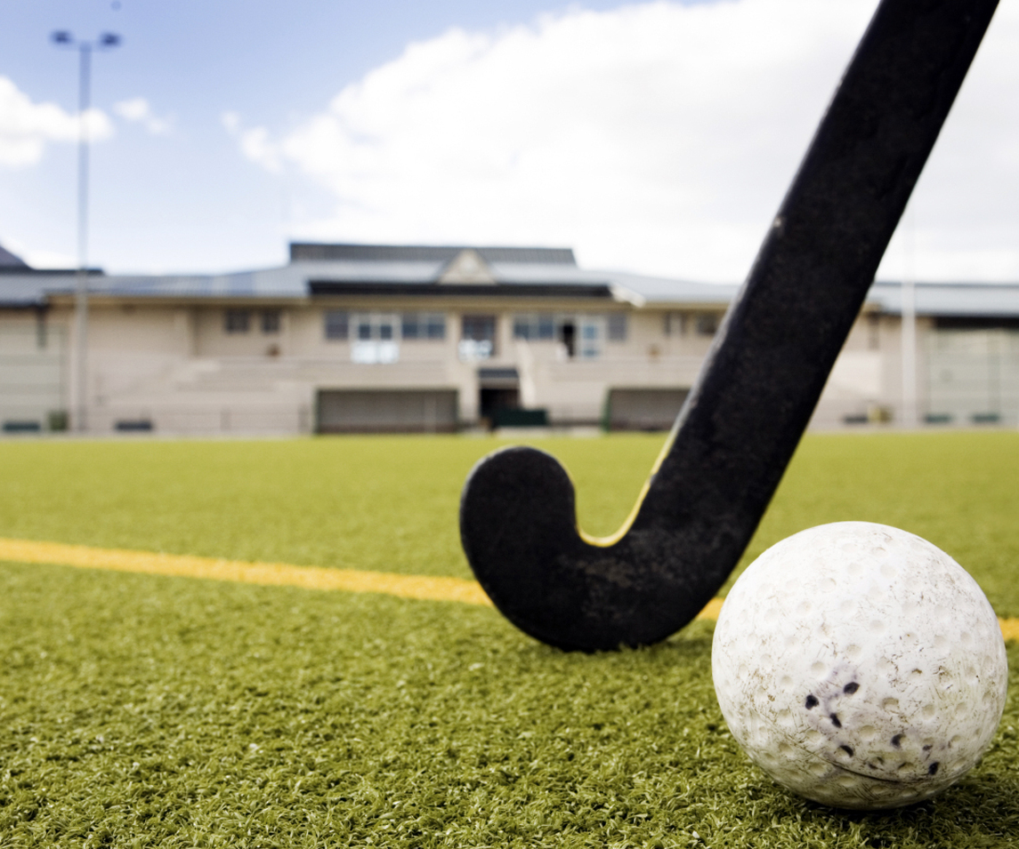 HOCKEY: Elin scores winning goal for Knutsford Ladies