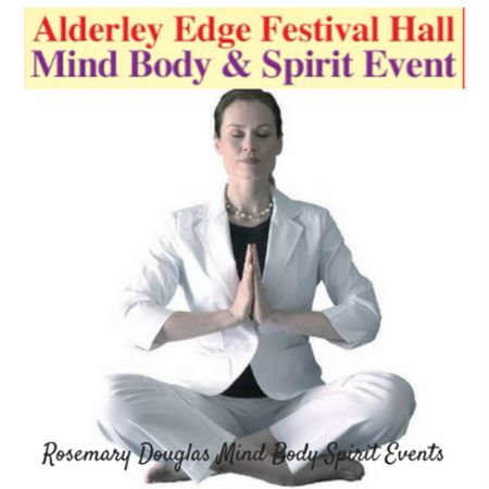 Mind Body Spirit Event November 25